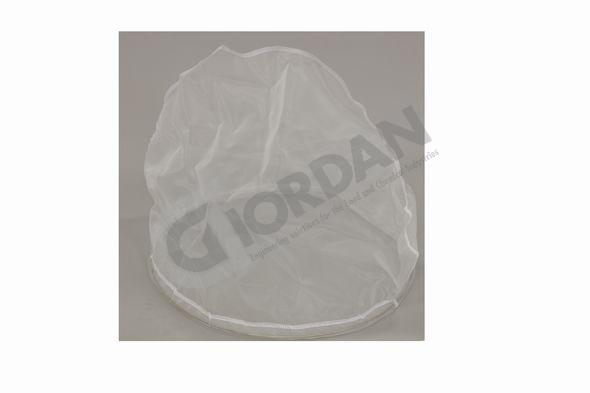BAG. Replacement nylon bag for big round strainers