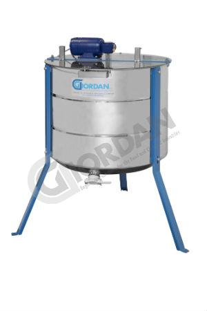 REVERSIBLE EXTRACTOR 4 LG FRAMES WITH MOTOR