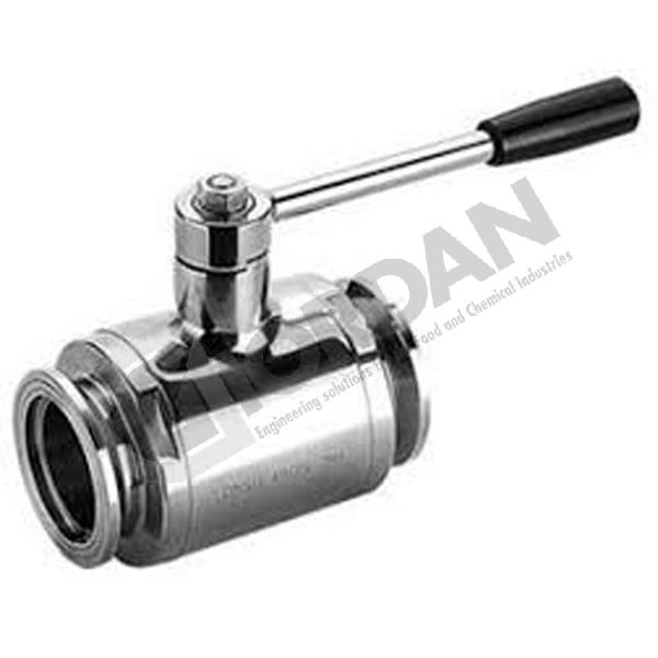 BALLVALVES, VALVE AND ACCESSORIES