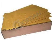 wächserne Blatt Packung kg.5