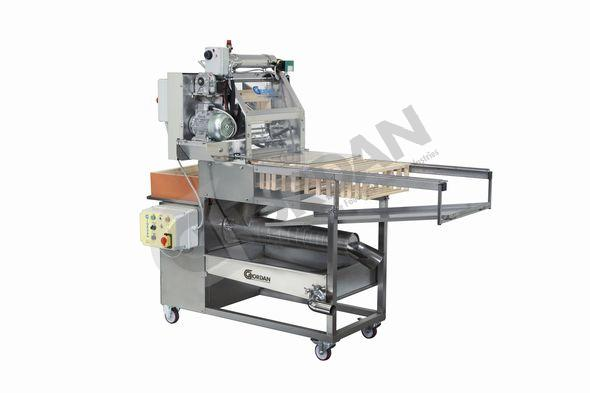 DISOPRESS 2,Uncapping machine and press unit