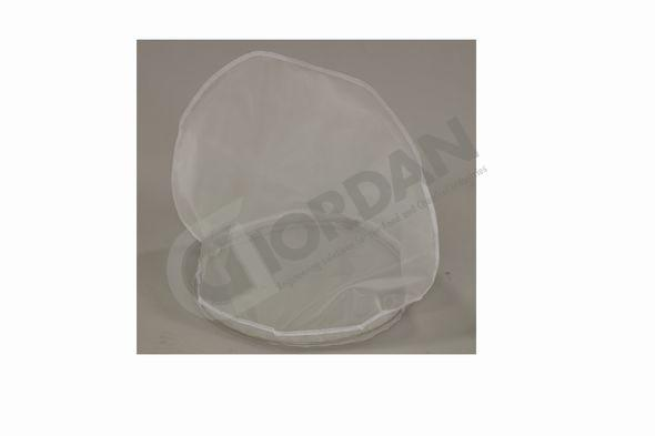 BAG. Replacement nylon bag for small round strainers
