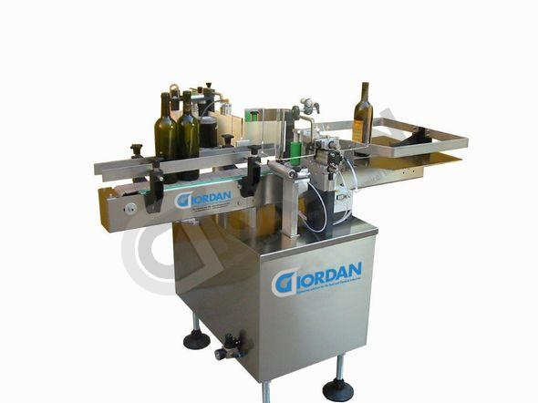 LABELLING LINE