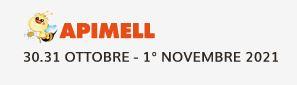 Fiera APIMELL di Piacenza 30-31 OTTOBRE 1 NOVEMBRE